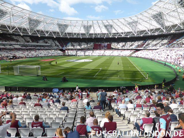west ham united neues stadion
