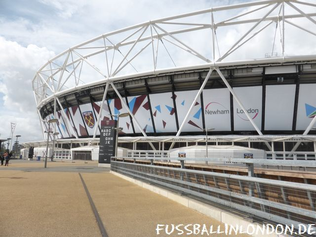 west ham united neues stadion