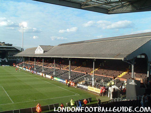 Fc Fulham Stadion