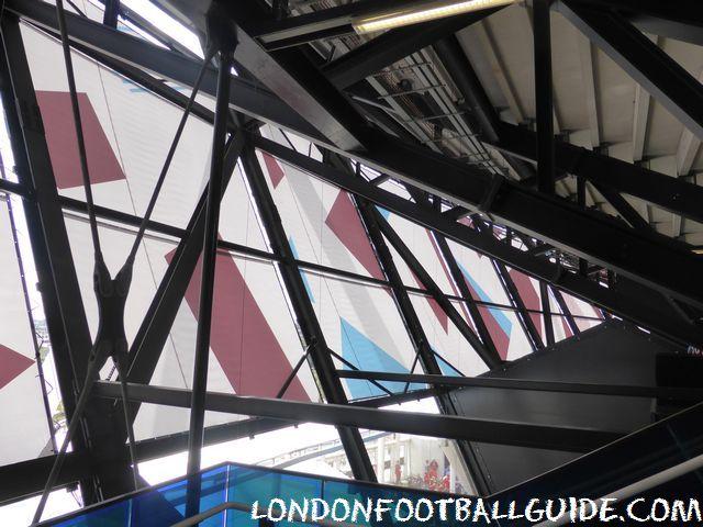 londonfootballguide - Upton Park - Home of West Ham United FC